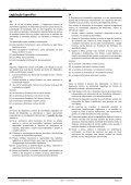 Técnico de Gestão Administrativa - Engenheiro Civil ... - FGV Projetos - Page 6