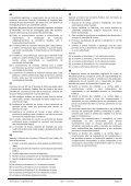 Técnico de Gestão Administrativa - Engenheiro Civil ... - FGV Projetos - Page 7