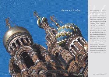 Russia e Ucraina - profil-travel.it