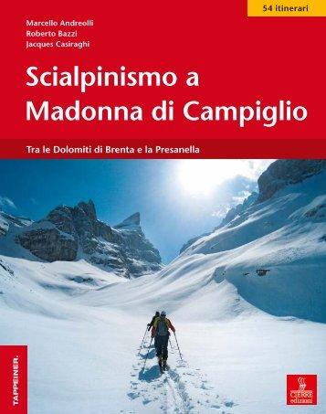 Scialpinismo a Madonna di Campiglio - Campigliodolomiti.it