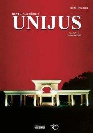 capa unijus 3.p65 - Uniube