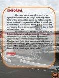 REVISTA NASCAR MRO MAGAZINE primera edicion.pdf - Webnode - Page 2