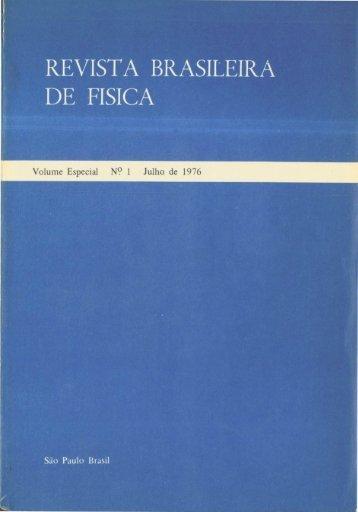 NitiMERO I - Sociedade Brasileira de Física