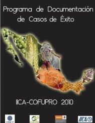 Coahuila- Caprinocultura, Grupo Ganadero de ... - Red Innovagro