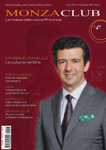 Villa Reale - Monza Club
