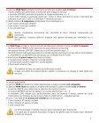 Istruzioni di Montaggio - MalossiStore - Page 3