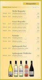 chöne omente - Winzergenossenschaft Achkarren im Kaiserstuhl eG