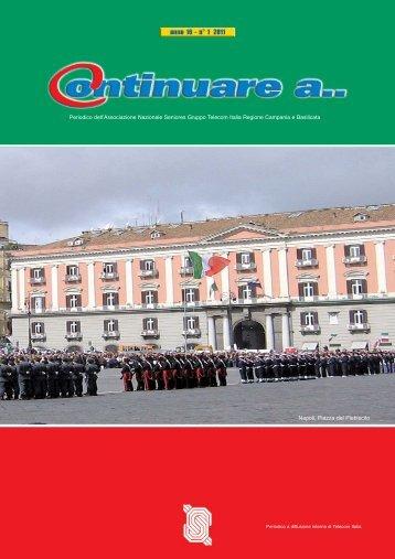 Maggio 2011 - Peoplecaring.telecomitalia.it - Telecom Italia