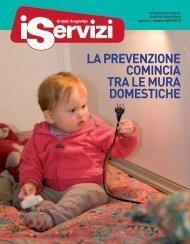 la prevenzione comincia tra le mura domestiche - ACEGAS-APS spa