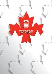scarica il manuale - Tegole Canadesi Originali