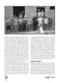 LMS Un'estate in missione - Lega Missionaria Studenti - Page 6