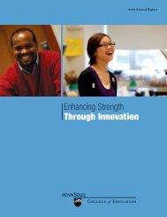 Enhancing Strength Through Innovation - LeahDesign