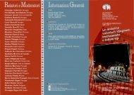 Download Programma - ARCA Associazioni Regionali Cardiologi ...