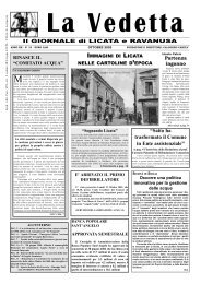 Ottobre 2002.qxd - La Vedetta Online