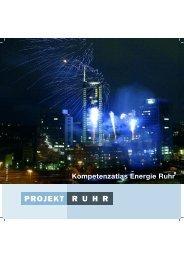 Kompetenzatlas Energie Ruhr - Wissenschaftspark Gelsenkirchen