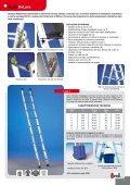 Scala Telescopica Autolivellante - Metal Center - Page 7
