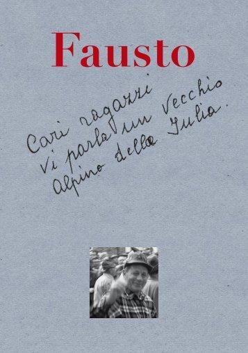 diario personale - Come Angeli Bianchi
