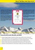 SOLIDI COME LA ROCCIA - Htb-italia.it - Page 2