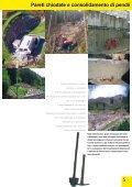 SOLIDI COME LA ROCCIA - Htb-italia.it - Page 5