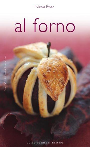 AlForno-sf:Layout 1 - Guido Tommasi Editore Guido Tommasi Editore
