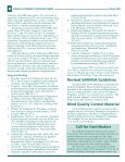 CLINICAL & FORENSIC Toxicology News - American Association ... - Page 6