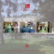 e-mail: info.icsan@grupposandonato.i - Istituto Clinico S.Anna