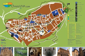 Scarica la Mappa - Orvieto