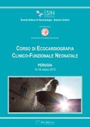 programma preliminare Perugia, 14-16 marzo ... - Biomedia online