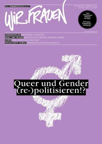 Gesamte Ausgabe als PDF (4,7 MB) - Wir Frauen