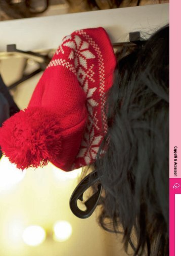 Cappelli & Accessori - Ricamificio - Serigrafia