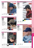 Cappelli & Accessori - Ricamificio - Serigrafia - Page 3
