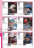 Cappelli & Accessori - Ricamificio - Serigrafia - Page 6