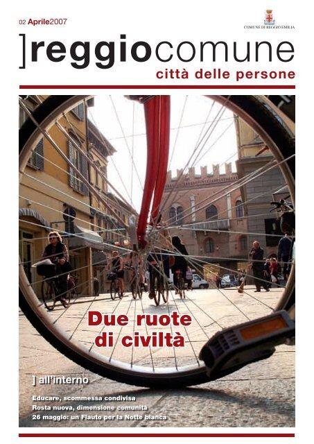 Due ruote di civiltà - Home [www.kmanuela.it]