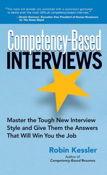 Competency-Based Interviews - andishekaran.com