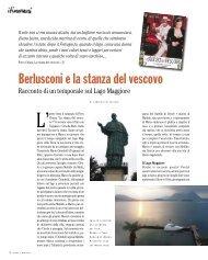 Di Fabrizio Ottaviani: Berlusconi e la stanza del Vescovo - Ardia.ch