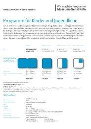 Download Mediadaten (PDF 0,5 MB)