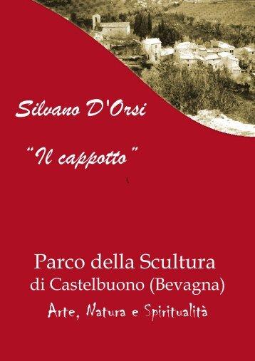 """Silvano D'Orsi """"Il cappotto"""" - anpi bevagna"""