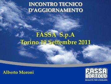Cappotto 2007 - Associazione Pr.o.fire