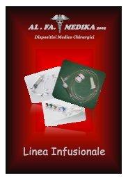 Catalogo Linea Infusionale [modalità compatibilità] - alfamedika.it