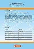 Intonaco Termico AFON CASA - Page 3