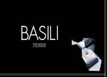 brochure - Basili Fashion