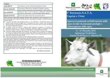 9° Seminario SATA CAPeOVI_DEF - Associazione Italiana Allevatori