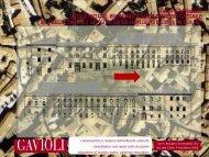 Palazzo Chiavelli - Scheda tecnica dell'intervento - Gavioli Restauri Srl