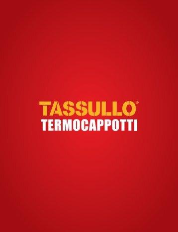 cappotto Tassullo - Tecnoimpianticasa