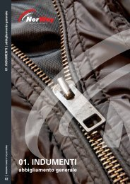 01. Abbigliamento - Norway-safety.it