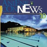 Settembre 2009 - Circolo Canottieri Aniene