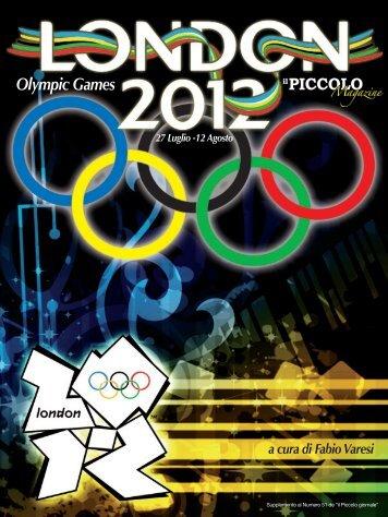 Olympic Games - Cremonaweb il portale di Cremona