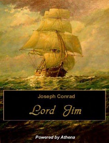 CONRAD-Lord Jim - LIBER