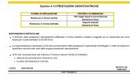 nomenclatore tariffario 2012 FASDAC