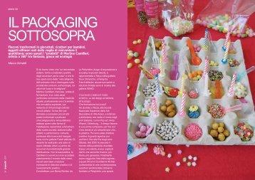 IL PACKAGING SOTTOSOPRA - Impackt